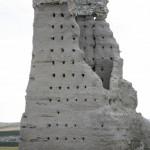 Palenzuela - Muralla y Castillo 3