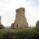 Palenzuela - Muralla y Castillo 5