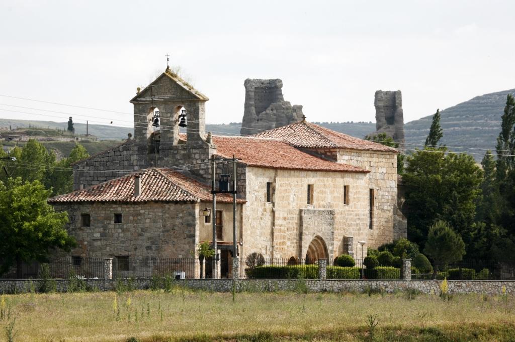 Palenzuela - Ermita 3
