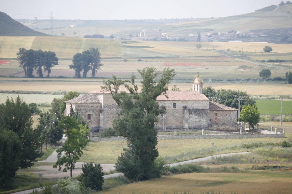 Palenzuela - Ermita 6