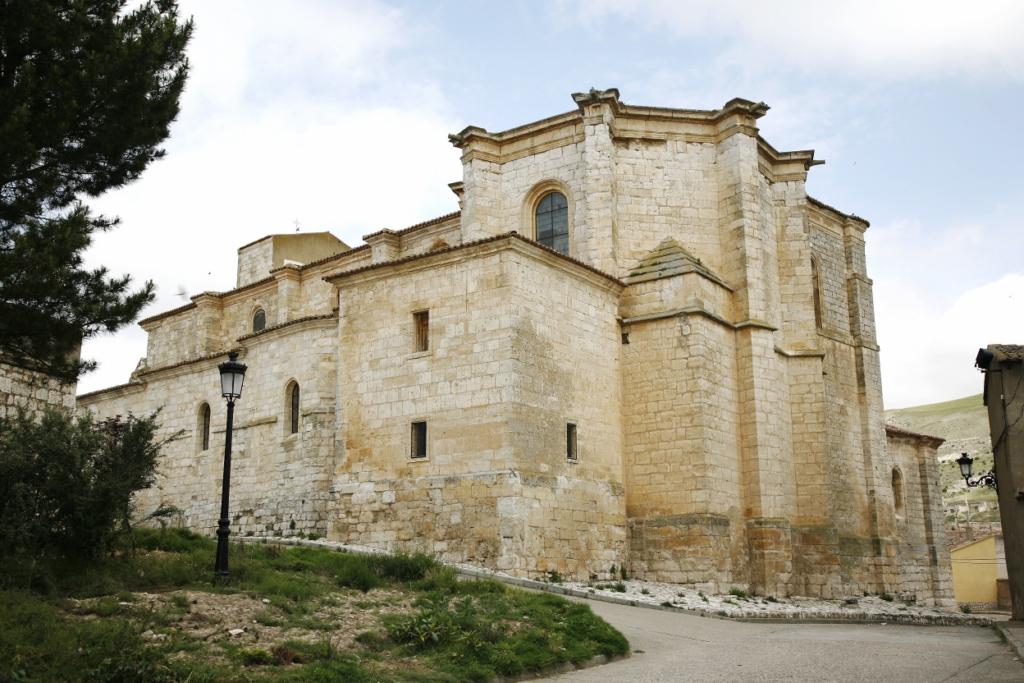 Fotos Iglesia de San Juan Bautista