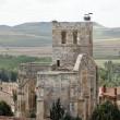 Palenzuela - Iglesia de Santa Eulalia 1