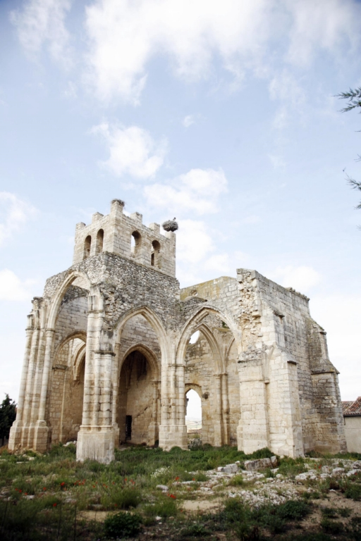 Palenzuela - Iglesia de Santa Eulalia 10