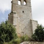 Palenzuela - Iglesia de Santa Eulalia 11