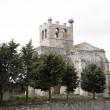 Palenzuela - Iglesia de Santa Eulalia 3