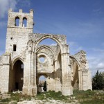 Palenzuela - Iglesia de Santa Eulalia 6