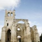 Palenzuela - Iglesia de Santa Eulalia 9